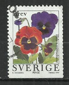 Швеция. Лот 1459