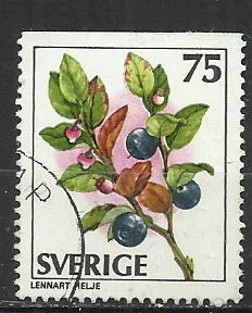 Швеция. Лот 1460