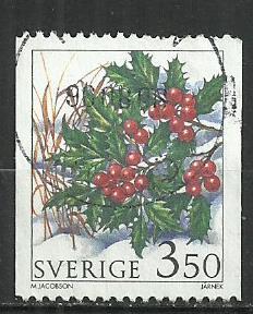 Швеция. Лот 1462
