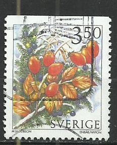 Швеция. Лот 1463