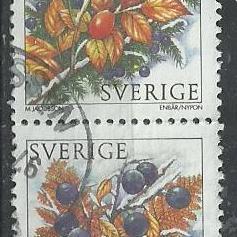 Швеция. Лот 1466