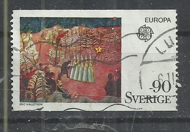 Швеция. Лот 1474