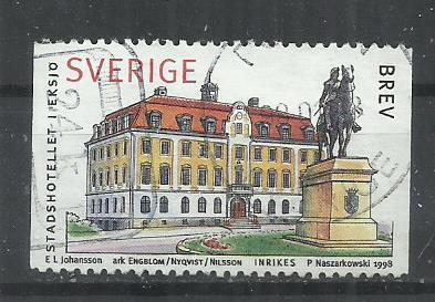 Швеция. Лот 1476
