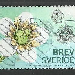 Швеция. Лот 1481
