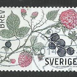 Швеция. Лот 1482