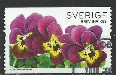 Швеция. Лот 1483