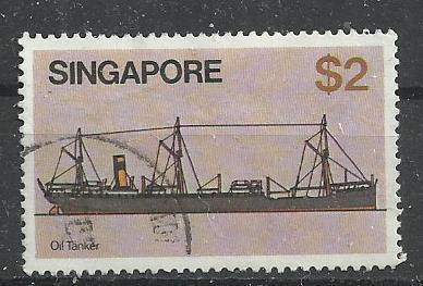 Сингапур. Лот 1404