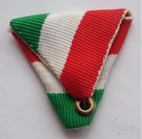 Лента для Венгрии
