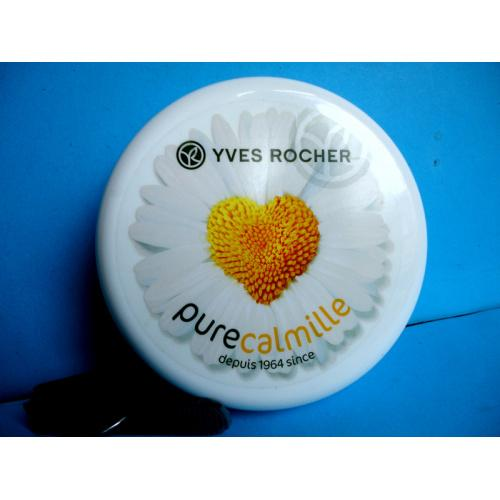 Крем Pure Calmille от Yves Rocher для Лица и Тела 125 мл.