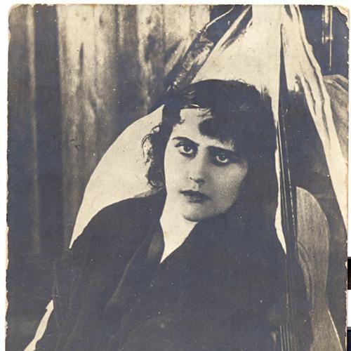 Вера Холодная фото из фильма Сказка любви дорогой 1918 г.