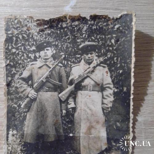 Фото военное