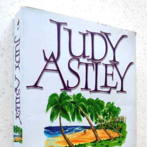 Excess Baggage. Judy Astley (Goodreads Author)