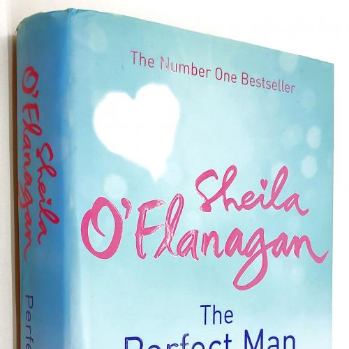 The Perfect Man. Sheila O'Flanagan (Goodreads Author)