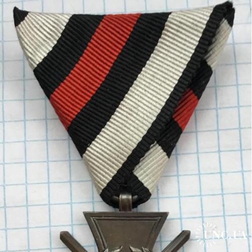 Почётный крест первой мировой войны