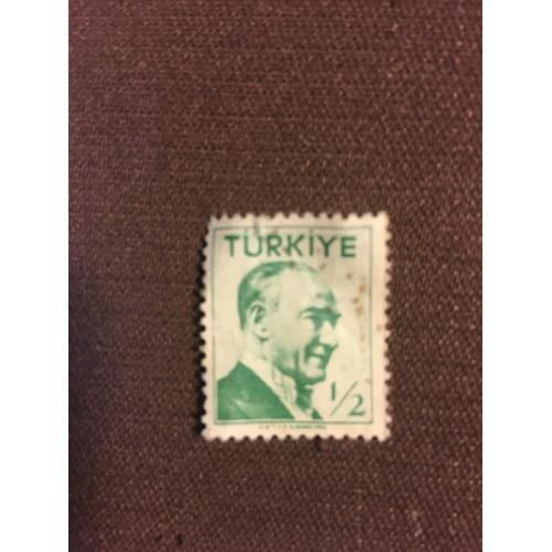Марка, Турция