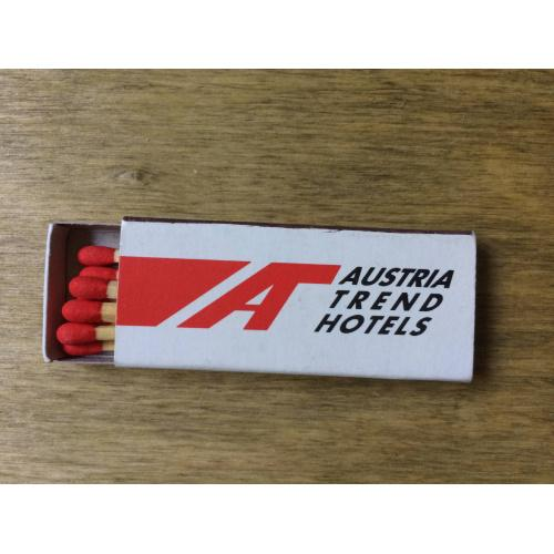 Спички Австрия