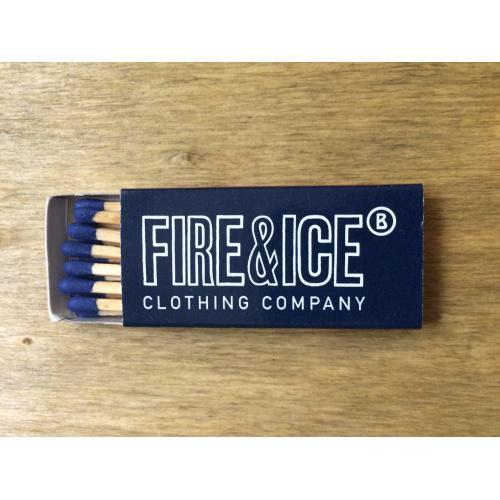 Спички FIRE&ICE