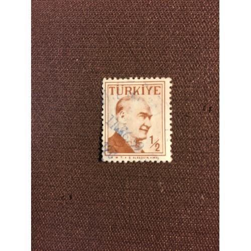 Турецкая марка