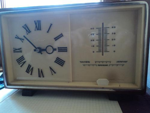 Часы Маяк для коллекции или реставрации. Не рабочие.