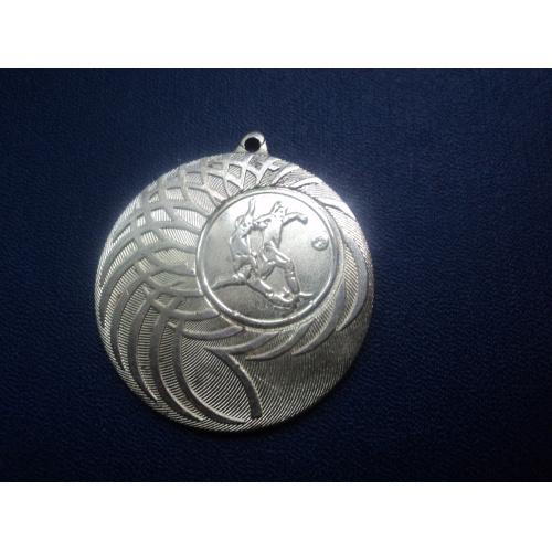Футбол. Спортивная медаль.