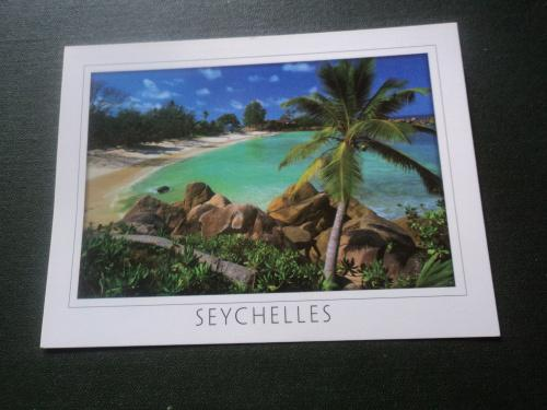 Сейшельские острова (Сейшелы).