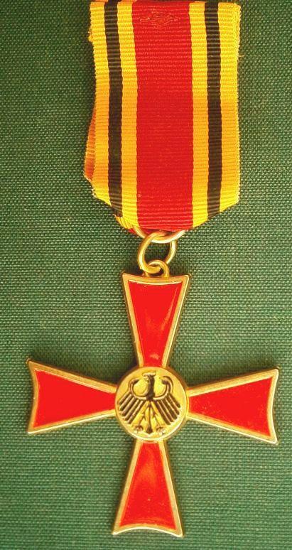 Медаль.(Крест)Германия.