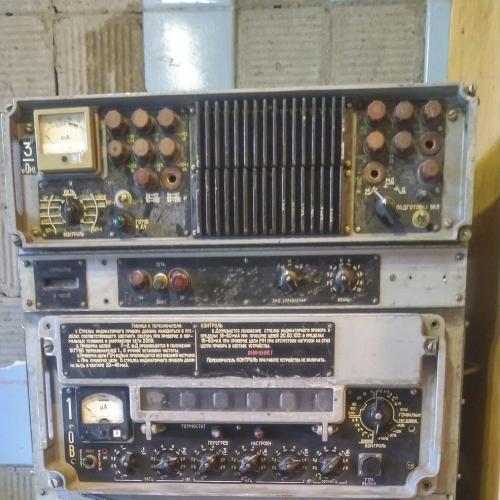 Радиоприёмник Р-155П