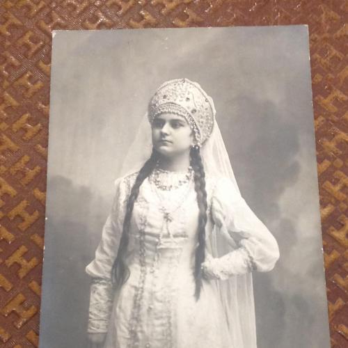 Фото, Киев. Из альбома священника Вышатина