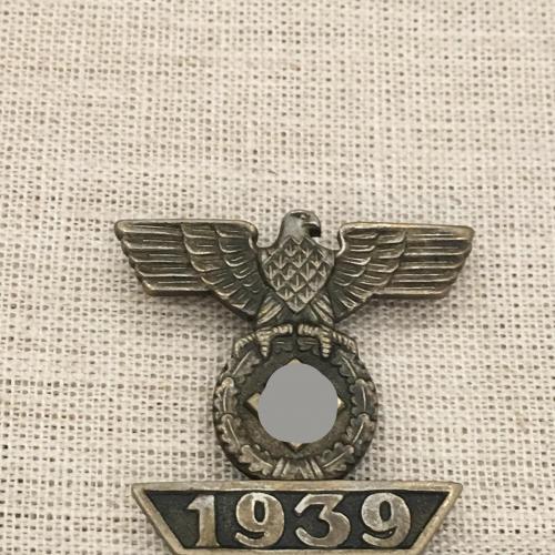 Германия шпанга к Железному кресту III рейх