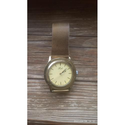 Часы Luch Made in BELARUS механические