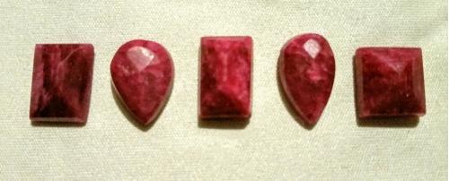 Рубин ювелирный камень бриллиант изумруд