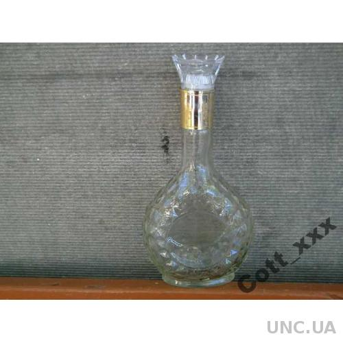 Бутылка - КРАСИВАЯ