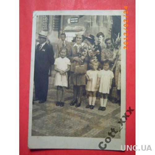 Фото - 1944 года ХХ века