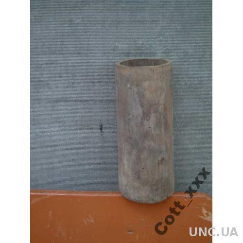 Гуцульская деревянная емкость - начало ХХ века.