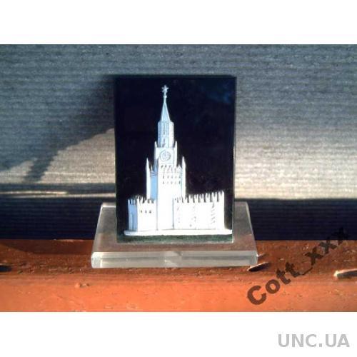Кремлевская Башня - сувенир 60-х гг. ХХ века СССР