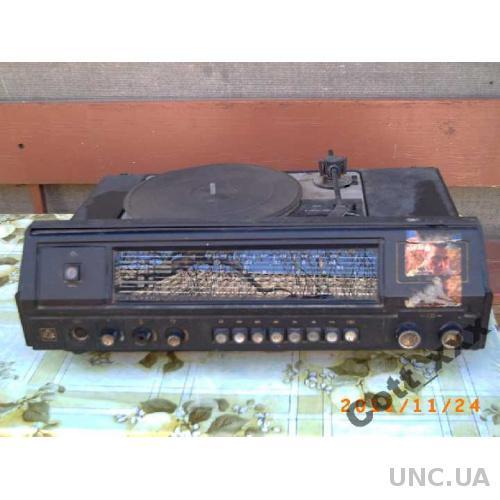 Радиола - Илга - 301- 1