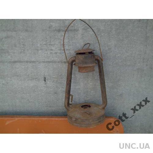 СССР - Корпус с керосиновой лампы - старый.