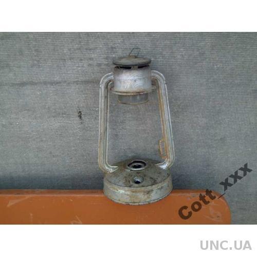 СССР - Корпус с керосиновой лампы