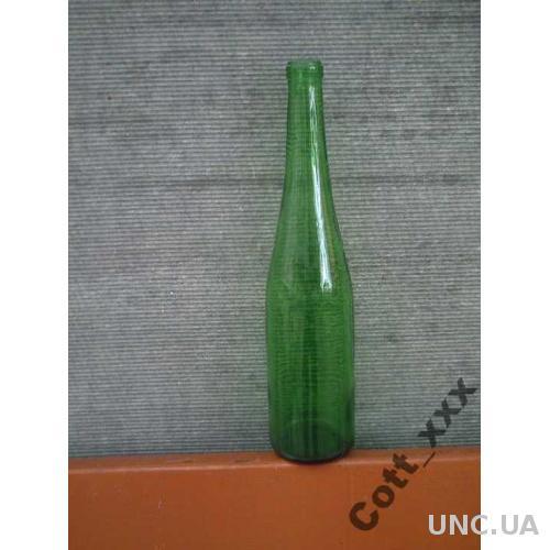 Винная Бутылка 1967 года выпуска - СССР - № 4