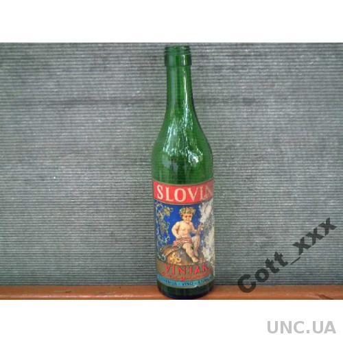 Винная Бутылка - № 7 - Европа