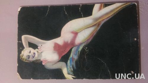 Продам Mutoscope card Изготовленные в США для армии 1941 год (2)