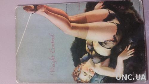 Продам Mutoscope card Изготовленные в США для армии 1941 год (7)