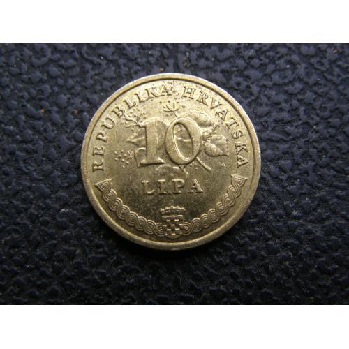 10 лип Хорватия 2009 г