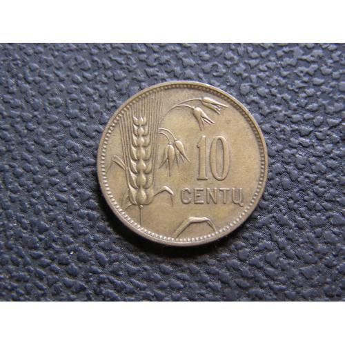 10 сенти 1925 г Литва