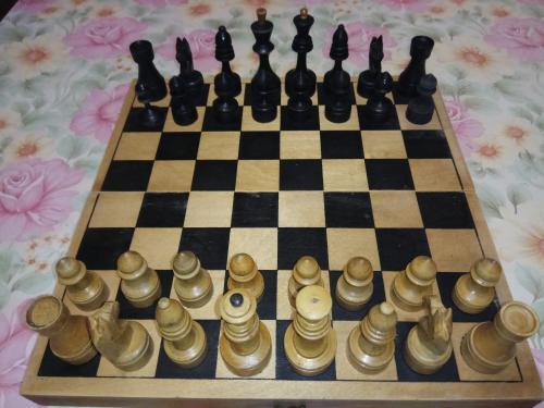 Шахмати СССР 1960 року в отличном сохране.