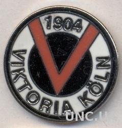 Виктория кёльн футбольный клуб