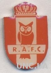 футбол.клуб Антверпен(Бельгия)5 тяжмет /Royal Antwerp,Belgium football pin badge