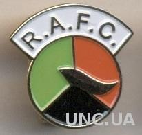 футбол.клуб Ред Эрроус (Замбия) тяжмет / Red Arrows FC,Zambia football pin badge