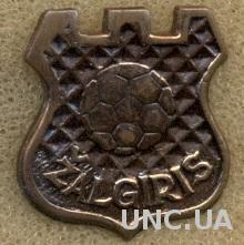 футбол.клуб Жальгирис Вильнюс (Литва) тяжмет / Zalgiris,Lithuania football badge