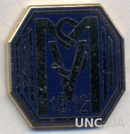 футбольный клуб Меппен (Германия), ЭМАЛЬ / SV Meppen, Germany football pin badge